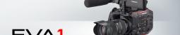 Panasonic wprowadza aktualizację oprogramowania dla kamery filmowej EVA1
